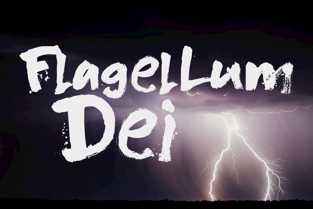 Flagellum Dei