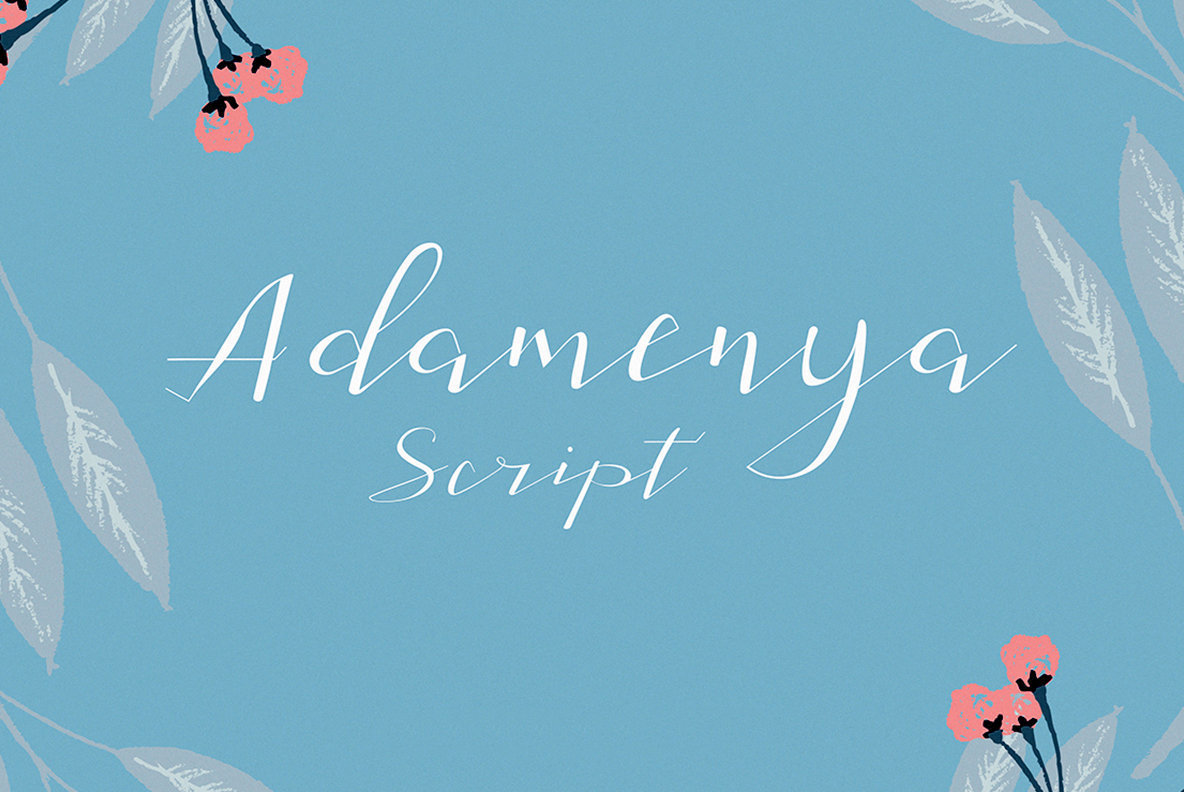 Adamenya