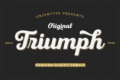 UT Triumph