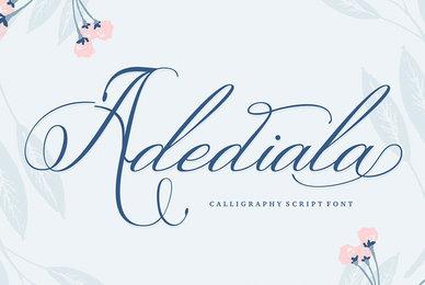 Adediala