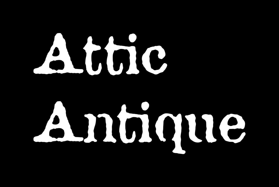 Attic Antique