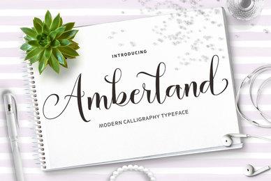 Amberland