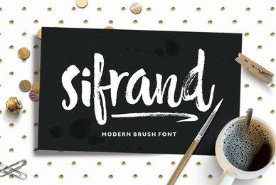 Sifrand