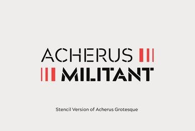 Acherus Militant