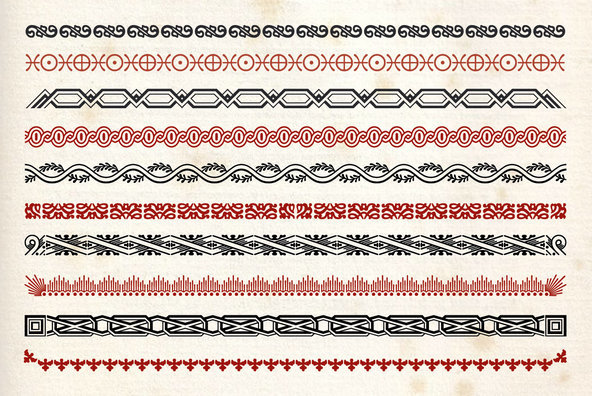 Garrigos Design garrigos - desktop font & webfont - youworkforthem