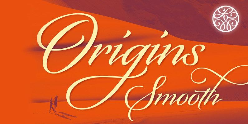 Origins Smooth
