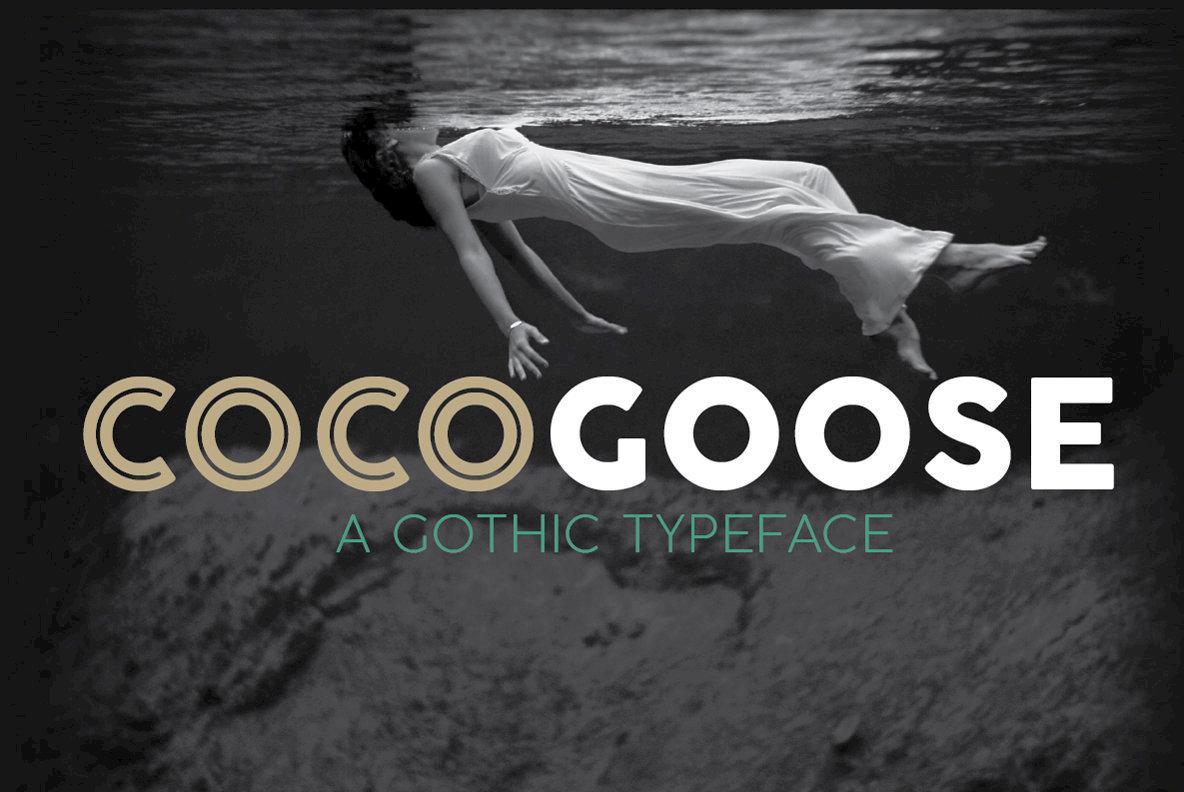 Cocogoose Pro