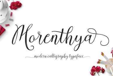 Morenthya