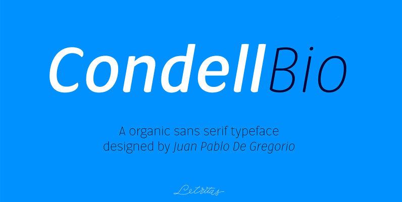 Condell Bio