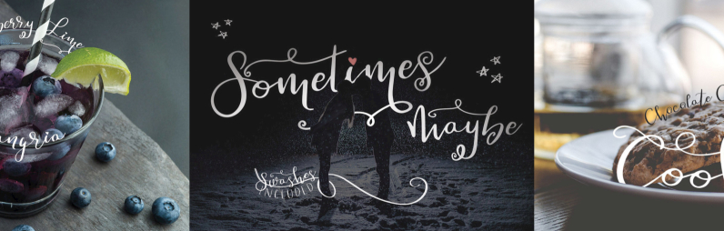 Sometimes Maybe