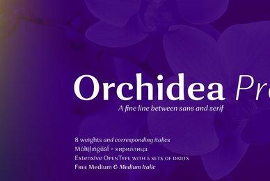 Orchidea Pro