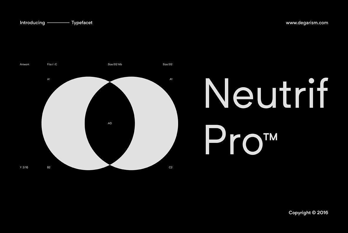Neutrif Pro