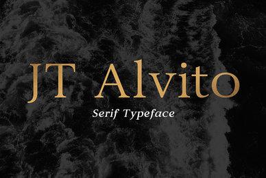 JT Alvito