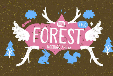 Forest Two
