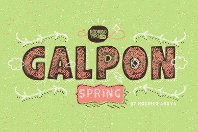 Galpon Spring