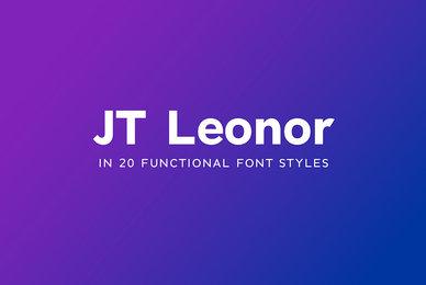 JT Leonor