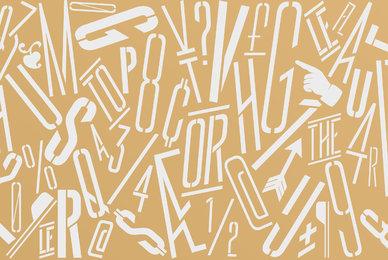 BIG Stencil
