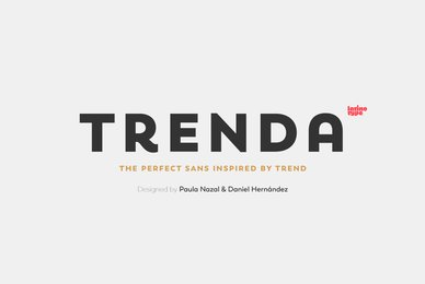 Trenda