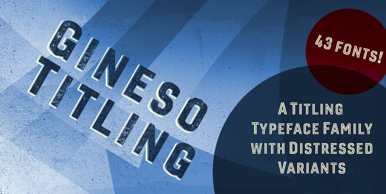 Gineso Titling