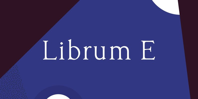 Librum E