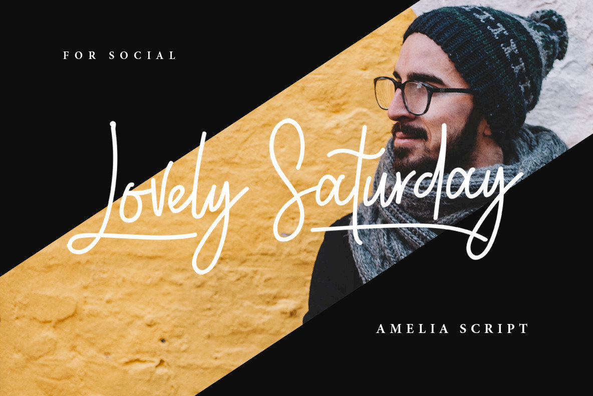 Ameliea Script