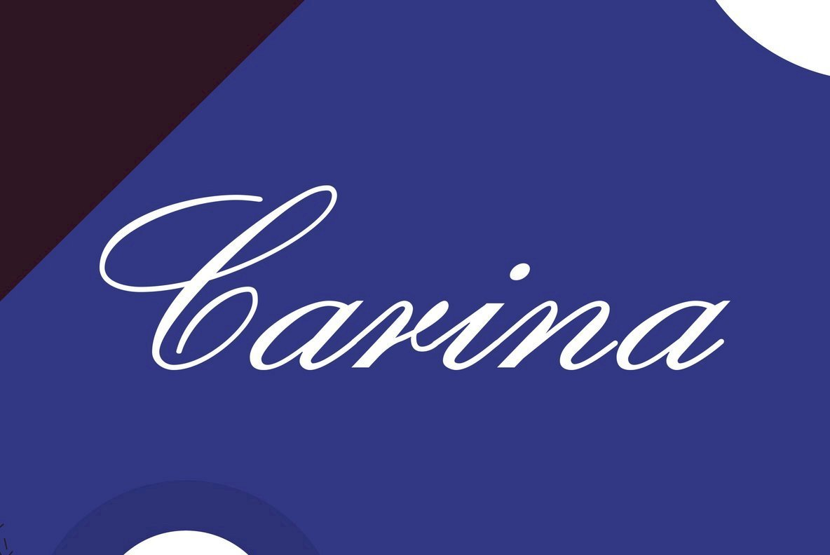Carina Pro