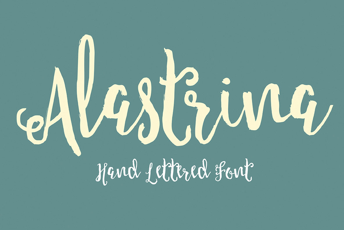 Alastrina