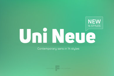 Uni Neue