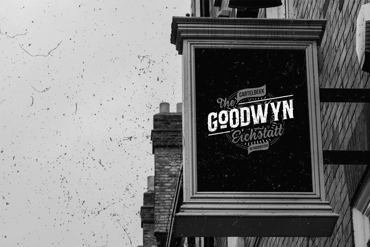 Goodwyn Retro
