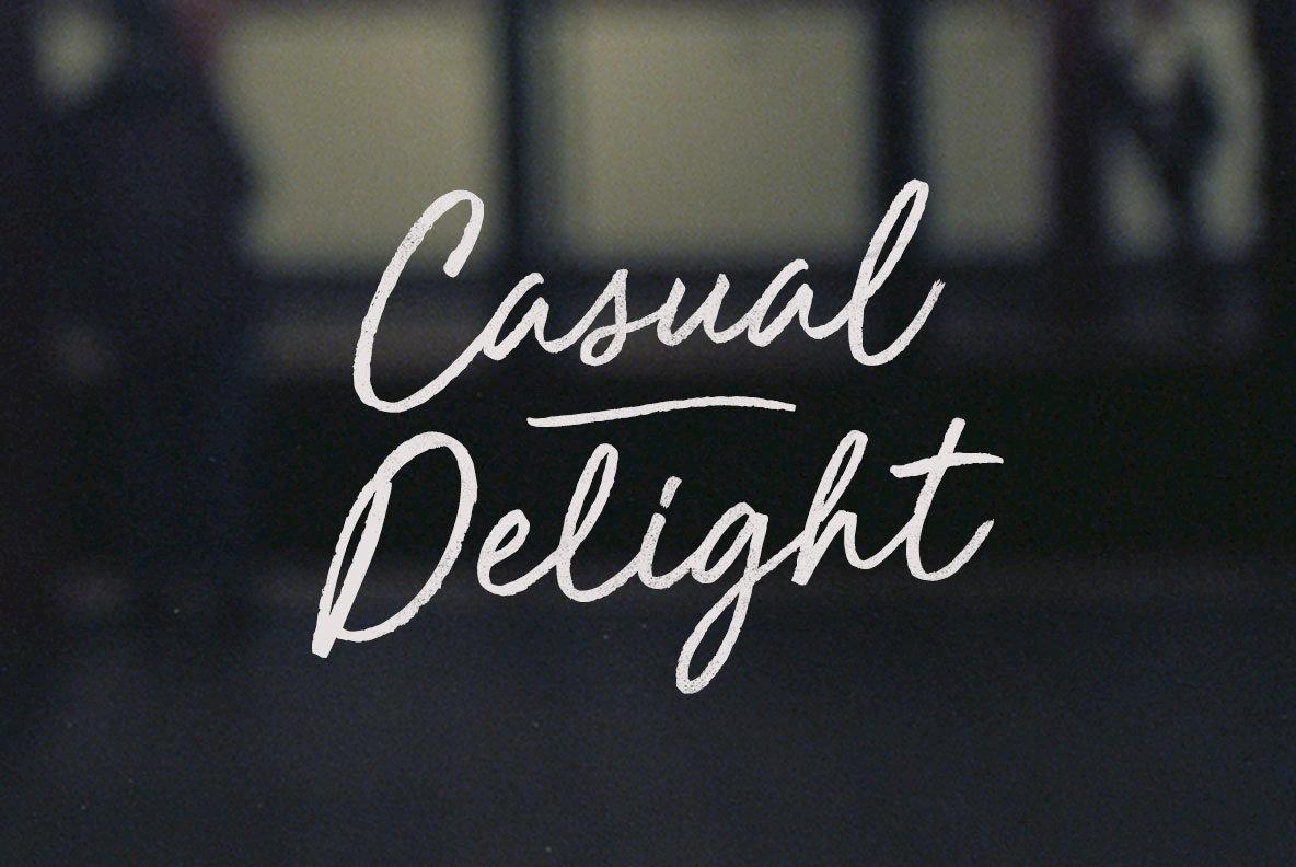 Casual Delight