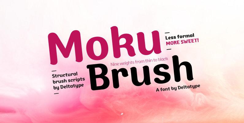 Moku Brush