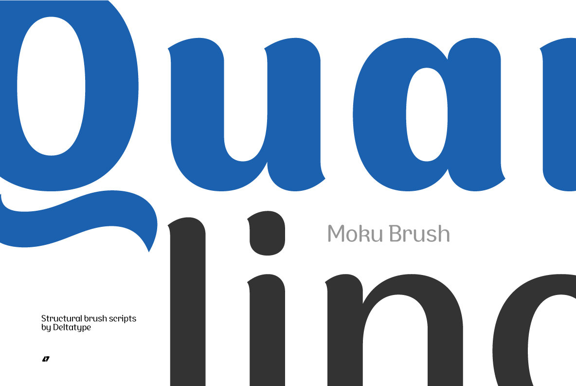 Moku Brush