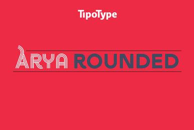 Arya Rounded