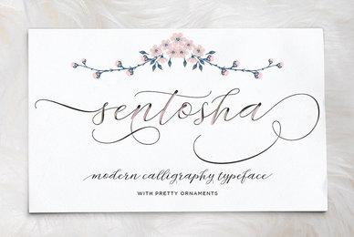 Sentosha Script