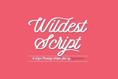 Wildest Script