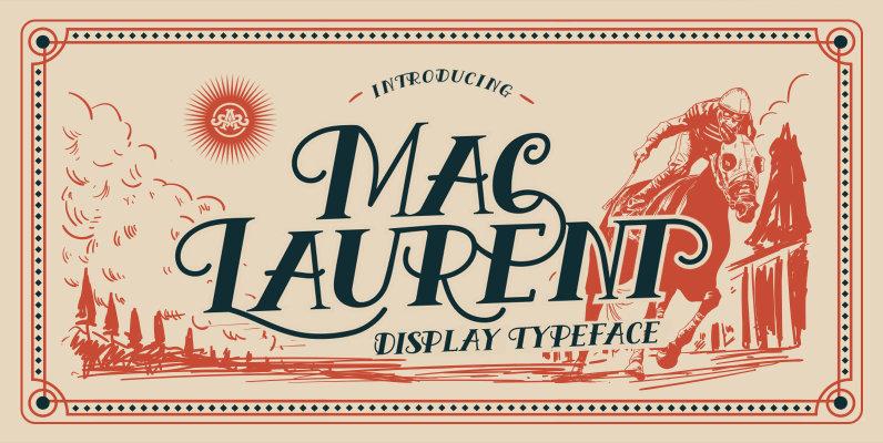 MacLaurent