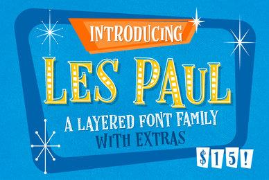 Les Paul