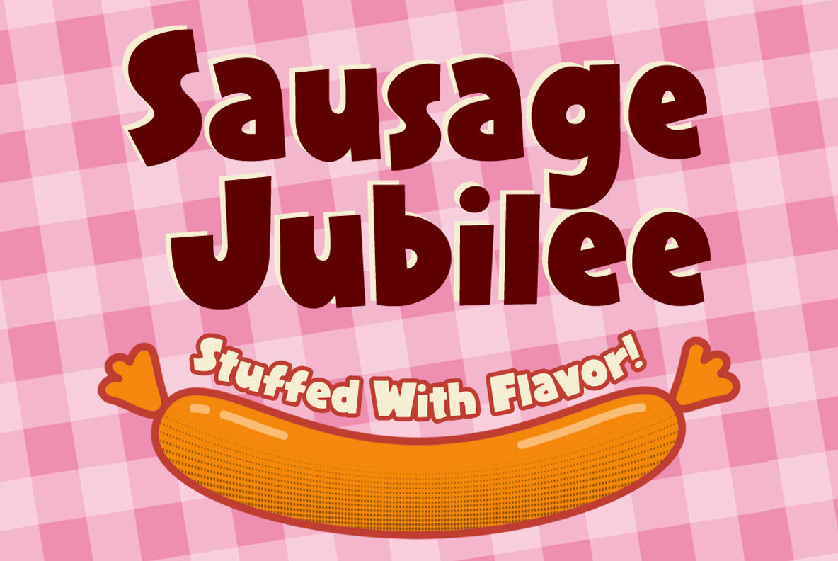 Sausage Jubilee