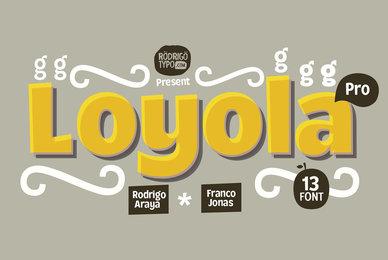 Loyola Pro