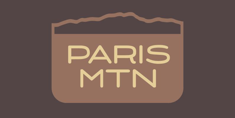 Paris Mountain