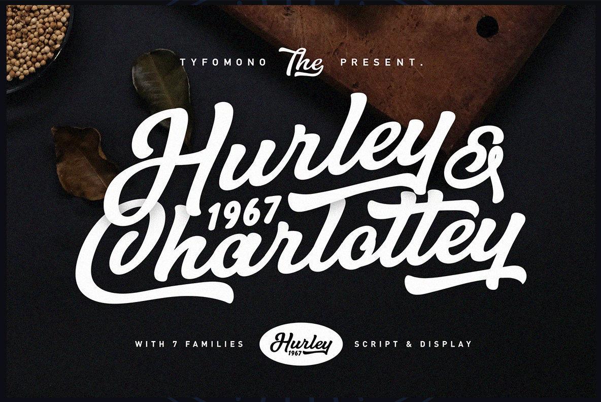 Hurley 1967