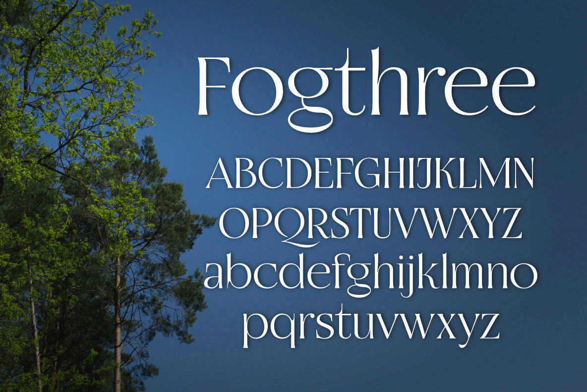 Fogthree