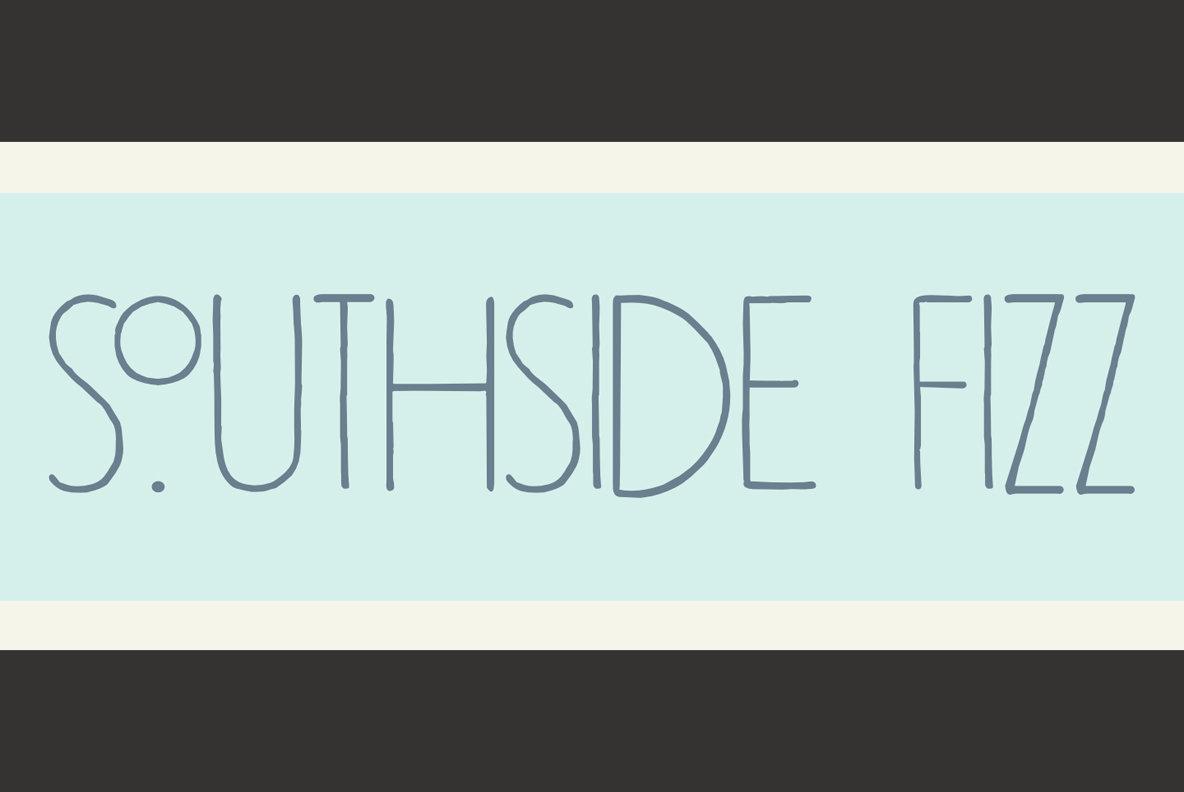 Southside Fizz
