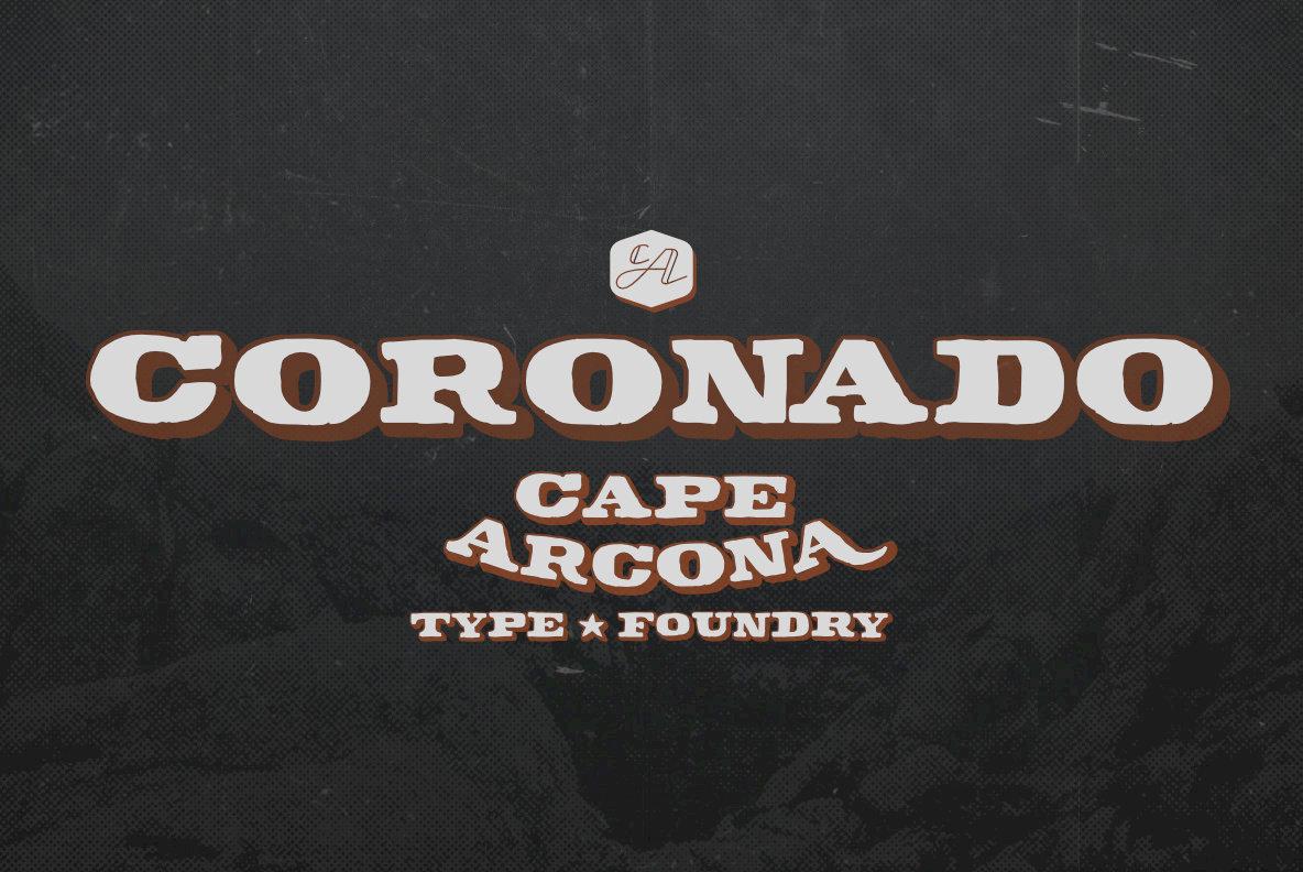 CA Coronado