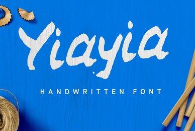 Yiayia
