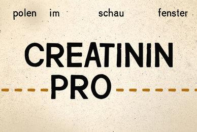 PiS Creatinin Pro