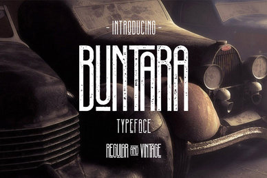 Buntara