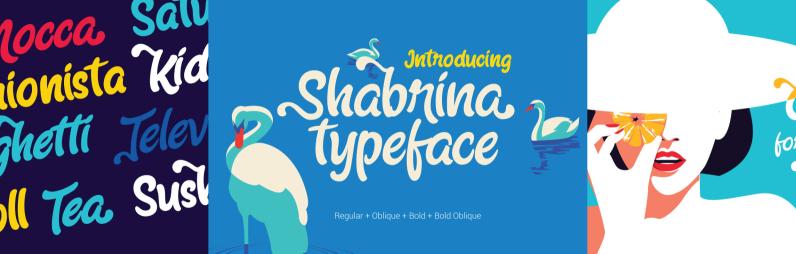 Shabrina