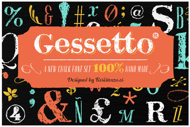 Gessetto