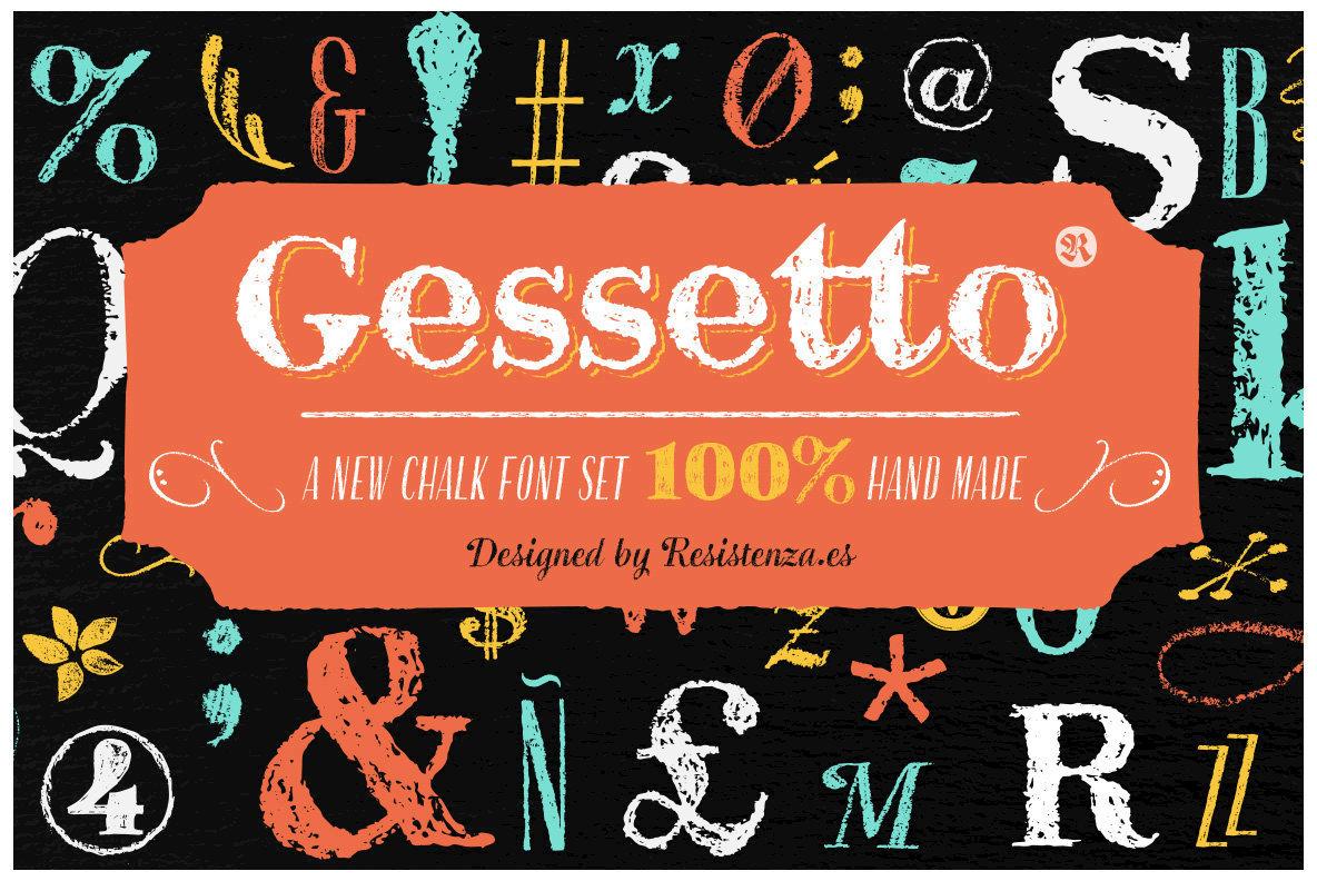Gessetto